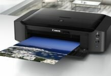 Canon PIXMA iP8710 Full Driver & Software Package Free Download